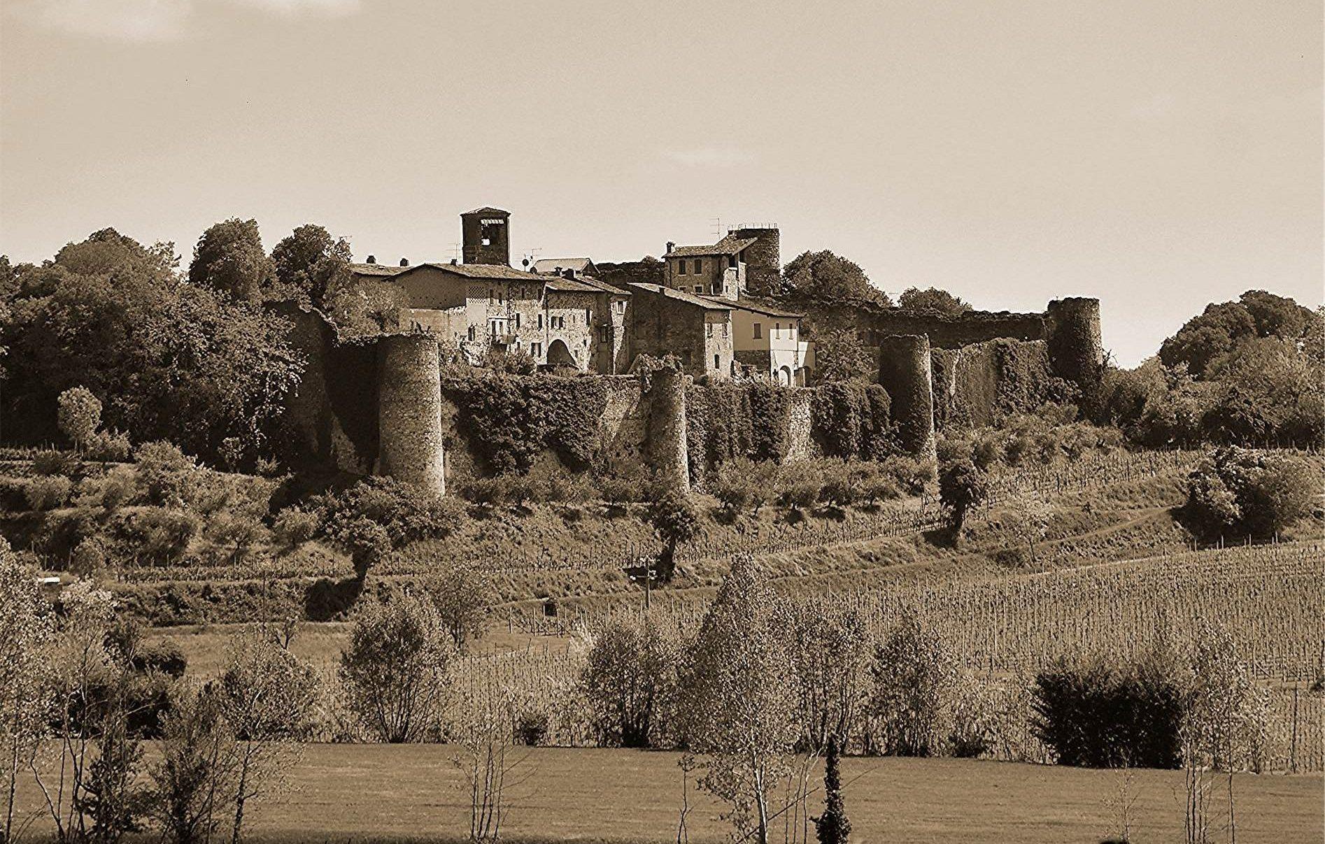 Il Castello di Pozzolengo