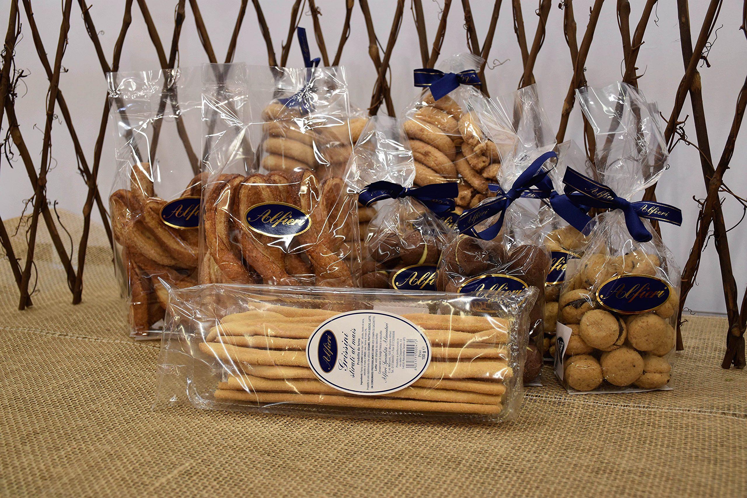 Biscotti di Alfieri